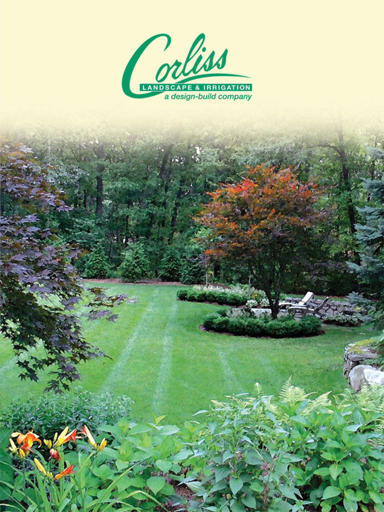 Landscape Design North Andover MA