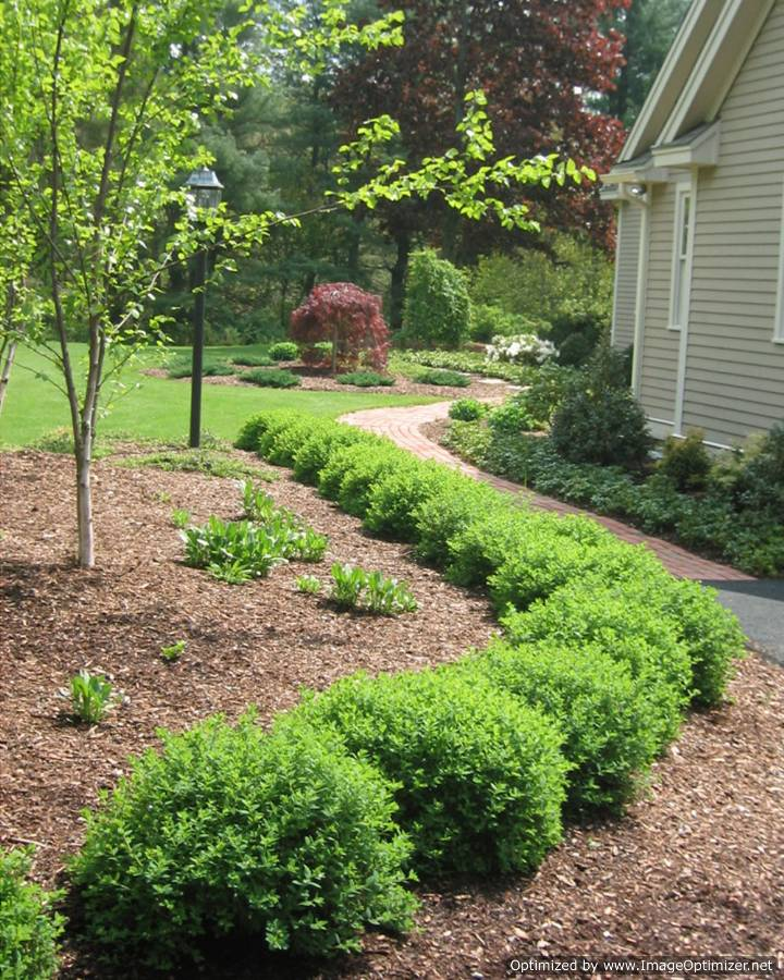Retaining Wall Contractor Ipswich Ma Corliss Landscaping