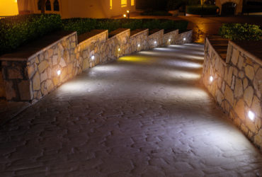 Why Installing LED Landscape Lighting in Massachusetts is Beneficial