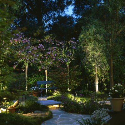 Landscape Lighting & Installations